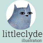 Logo for Littleclyde Illustration