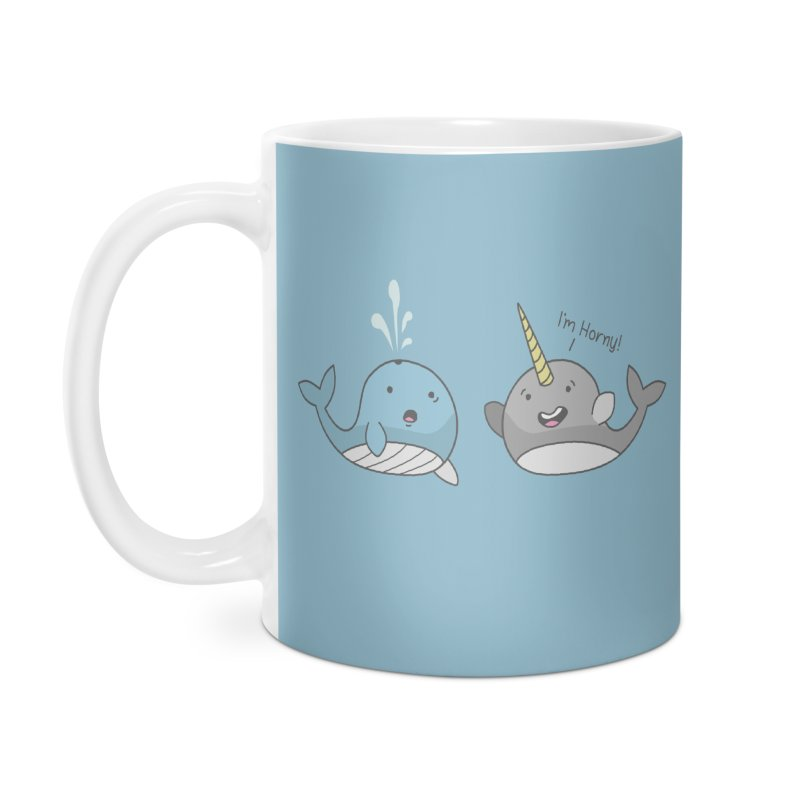 So Horny Accessories Mug by little g dehttps://www.threadless.com/profile/arti
