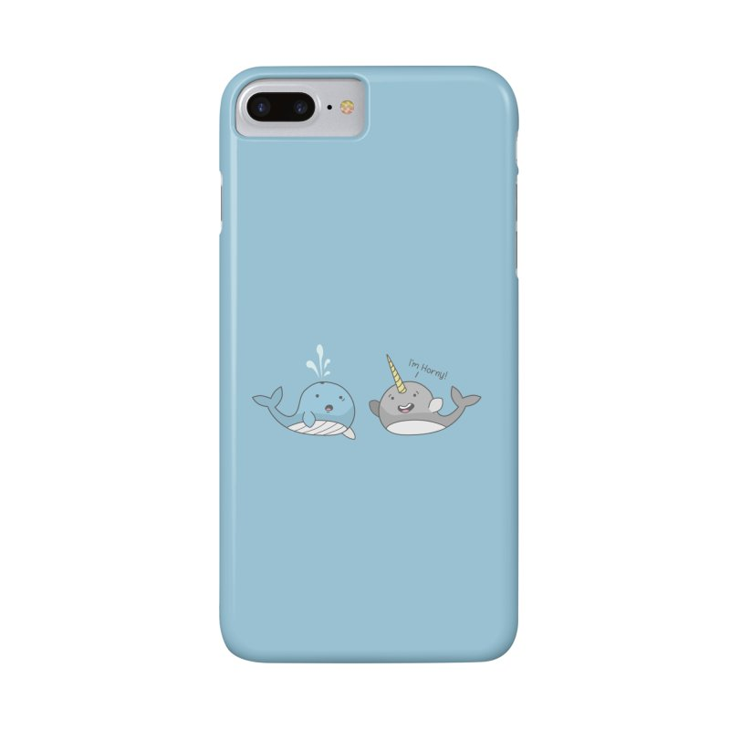 So Horny Accessories Phone Case by little g dehttps://www.threadless.com/profile/arti
