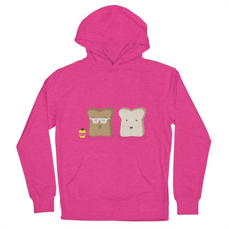 Toasty Cool Women's Pullover Hoody by little g dehttps://www.threadless.com/profile/arti