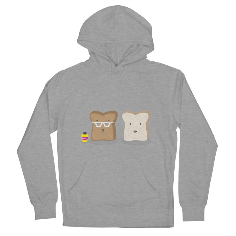Toasty Cool Men's Pullover Hoody by little g dehttps://www.threadless.com/profile/arti