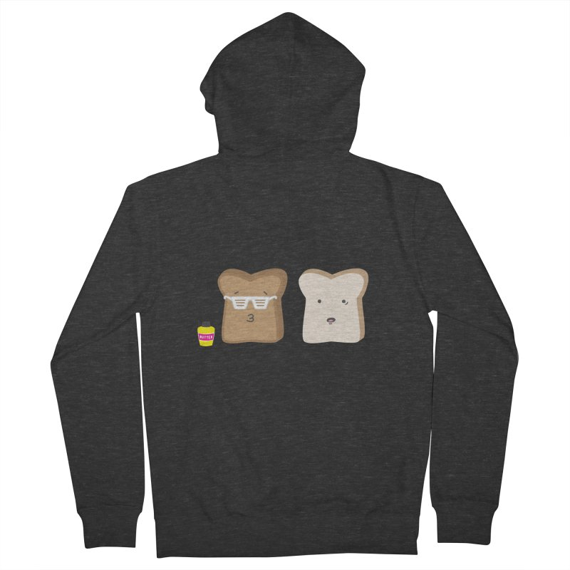 Toasty Cool Men's Zip-Up Hoody by little g dehttps://www.threadless.com/profile/arti