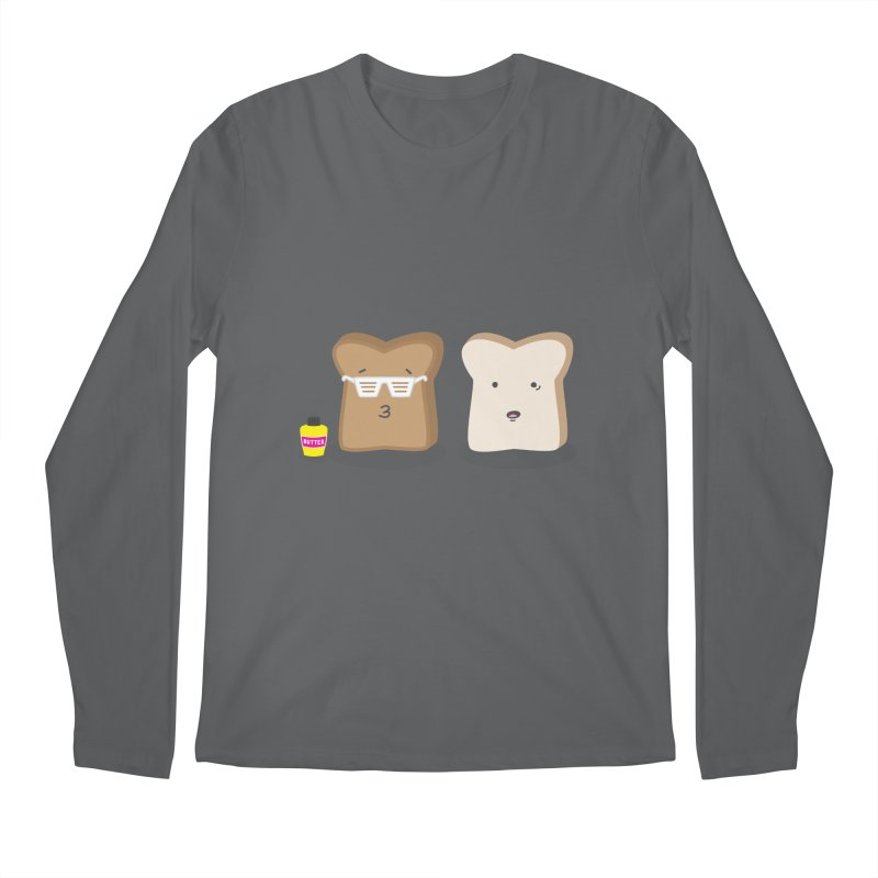 Toasty Cool Men's Longsleeve T-Shirt by little g dehttps://www.threadless.com/profile/arti