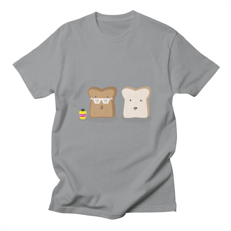 Toasty Cool Men's T-shirt by little g dehttps://www.threadless.com/profile/arti