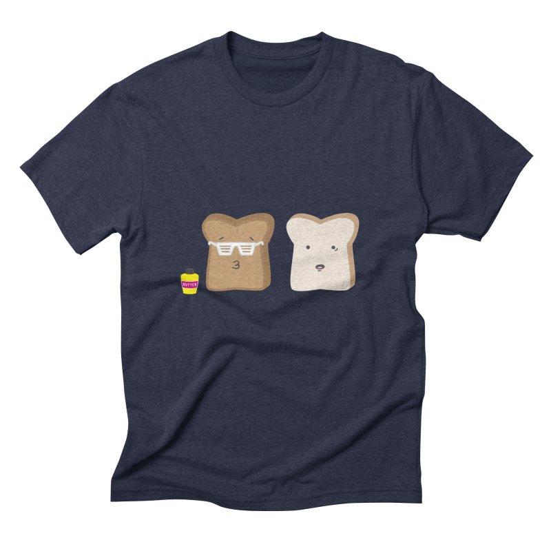 Toasty Cool Men's Triblend T-shirt by little g dehttps://www.threadless.com/profile/arti