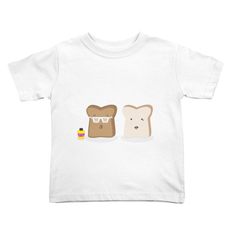 Toasty Cool Kids Toddler T-Shirt by little g dehttps://www.threadless.com/profile/arti