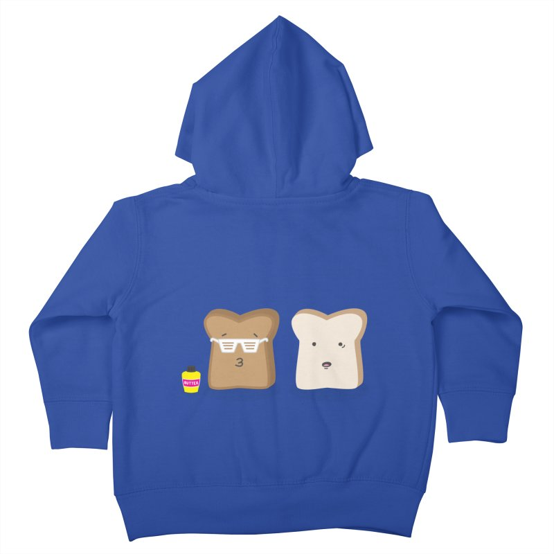 Toasty Cool Kids Toddler Zip-Up Hoody by little g dehttps://www.threadless.com/profile/arti