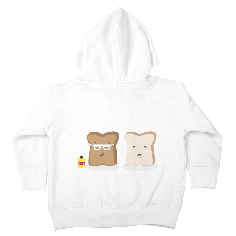 Toasty Cool Kids Toddler Zip-Up Hoody by little g dehttps://www.threadless.com/profile/arti