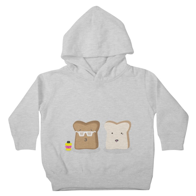 Toasty Cool Kids Toddler Pullover Hoody by little g dehttps://www.threadless.com/profile/arti