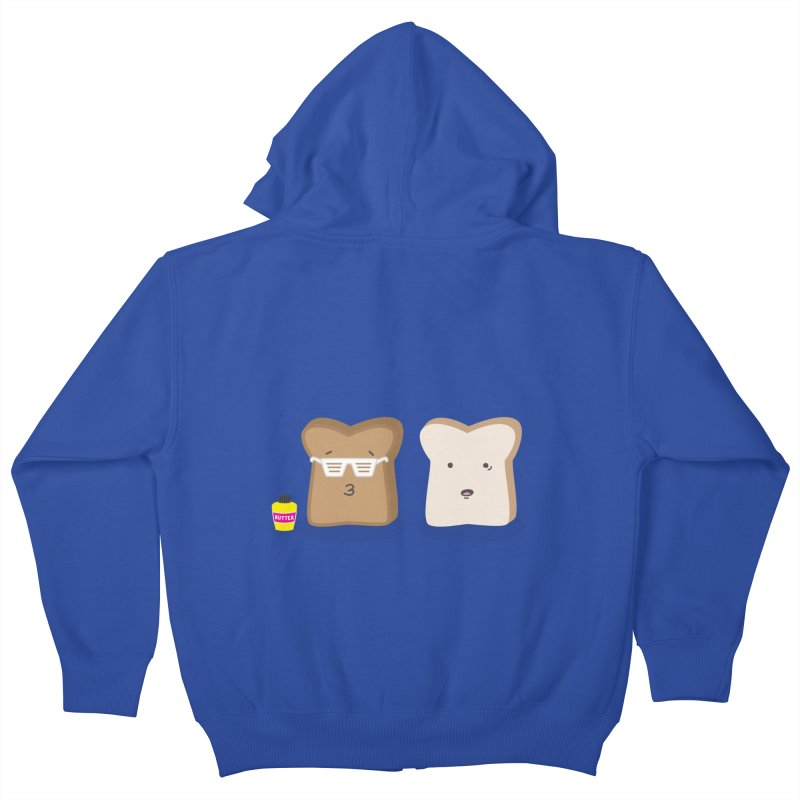 Toasty Cool Kids Zip-Up Hoody by little g dehttps://www.threadless.com/profile/arti