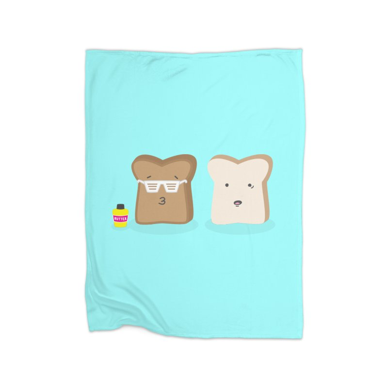 Toasty Cool Home Blanket by little g dehttps://www.threadless.com/profile/arti