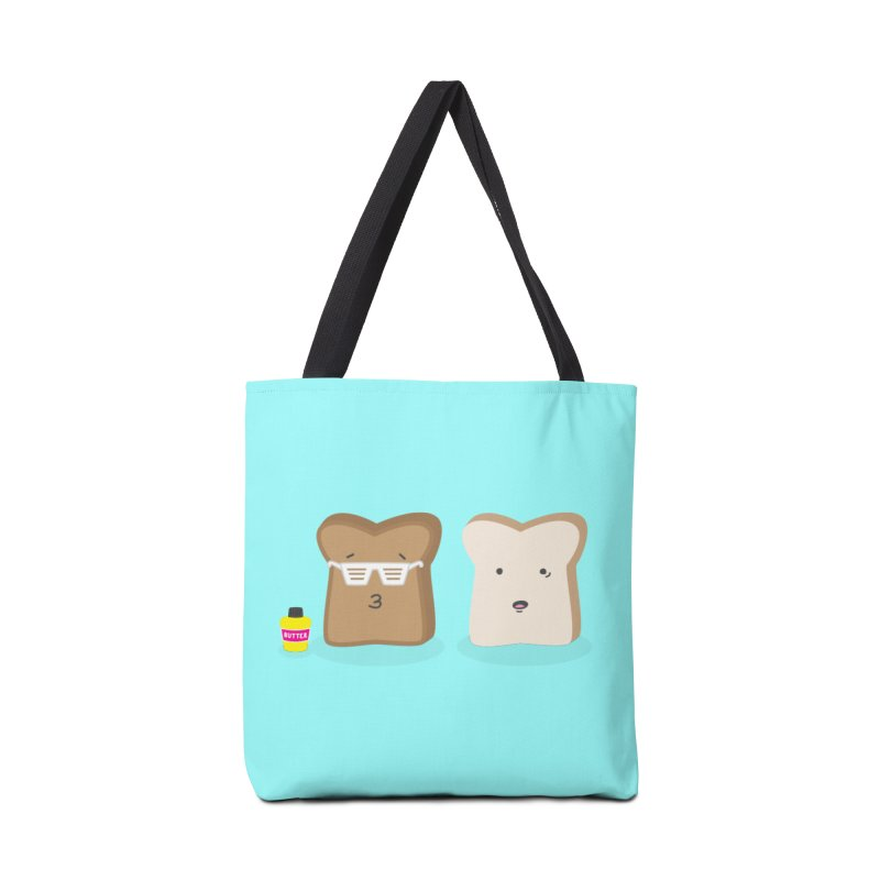 Toasty Cool Accessories Bag by little g dehttps://www.threadless.com/profile/arti