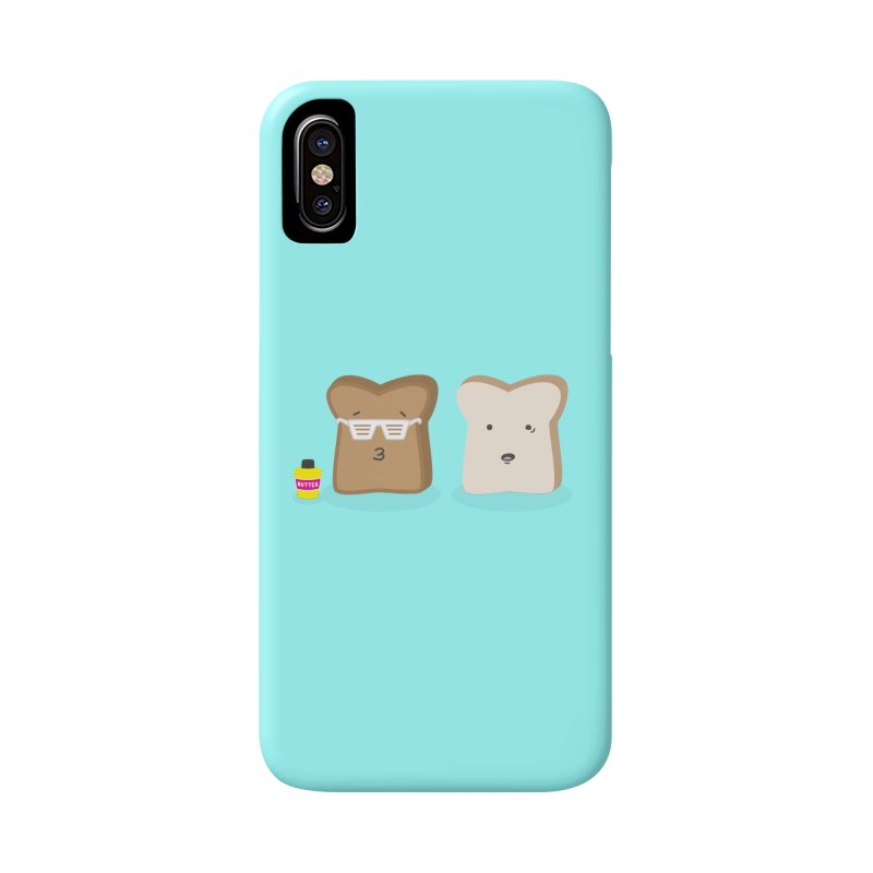 Toasty Cool Accessories Phone Case by little g dehttps://www.threadless.com/profile/arti