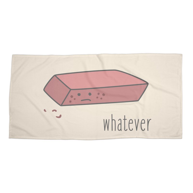 Eraser   by little g dehttps://www.threadless.com/profile/arti