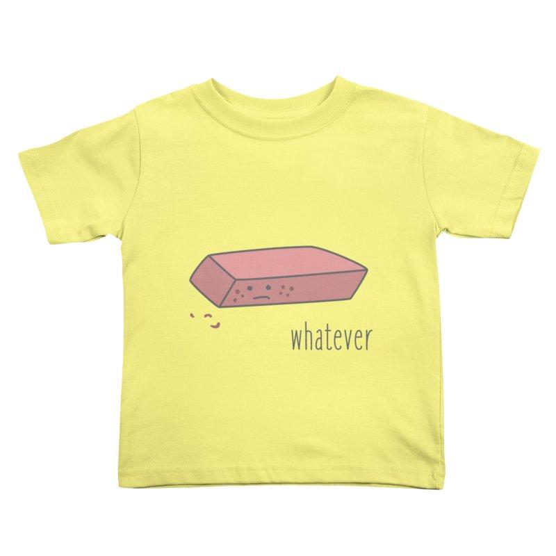 Eraser   by little g dehttps://www.threadless.com/profile/arti