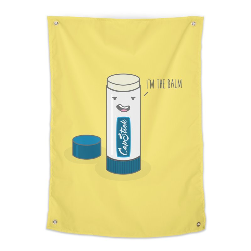 The Balm Home Tapestry by little g dehttps://www.threadless.com/profile/arti