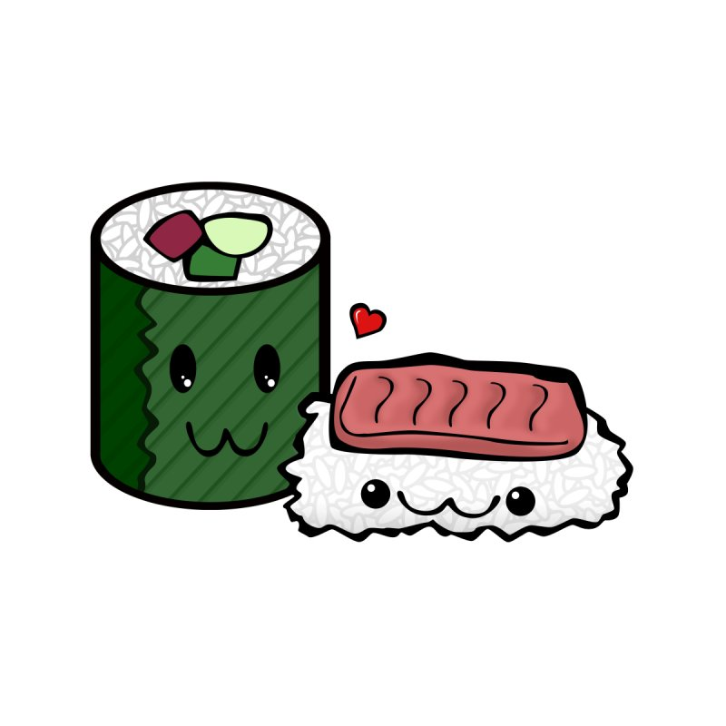 Sushi Love by little g dehttps://www.threadless.com/profile/arti