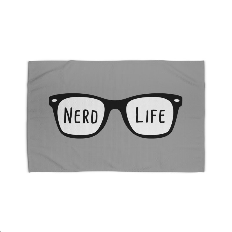 Nerd Life 4Ever   by little g dehttps://www.threadless.com/profile/arti
