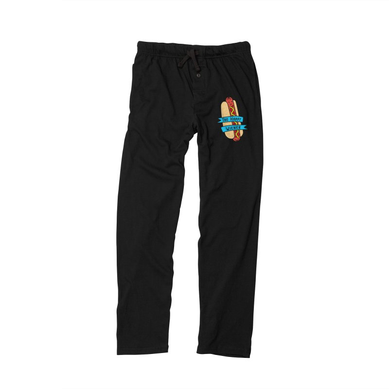 The Happy Wiener Men's Lounge Pants by little g dehttps://www.threadless.com/profile/arti
