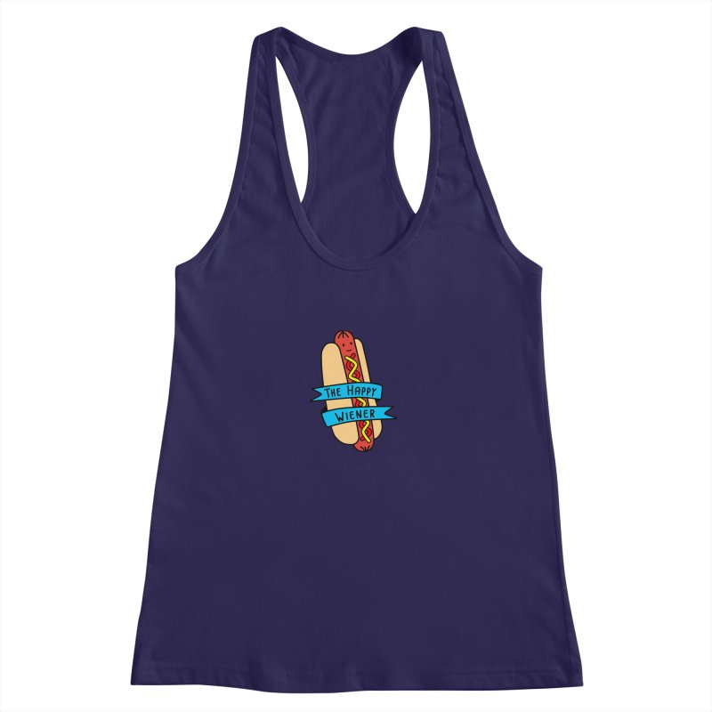 The Happy Wiener   by little g dehttps://www.threadless.com/profile/arti