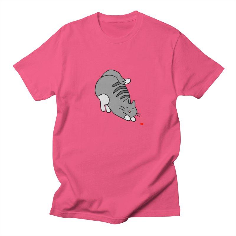 The Red Dot Men's T-shirt by little g dehttps://www.threadless.com/profile/arti