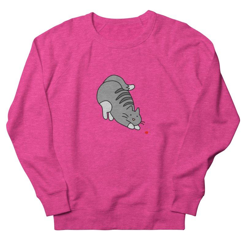 The Red Dot Women's Sweatshirt by little g dehttps://www.threadless.com/profile/arti