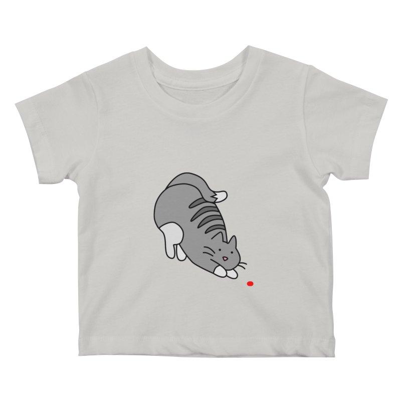 The Red Dot Kids Baby T-Shirt by little g dehttps://www.threadless.com/profile/arti