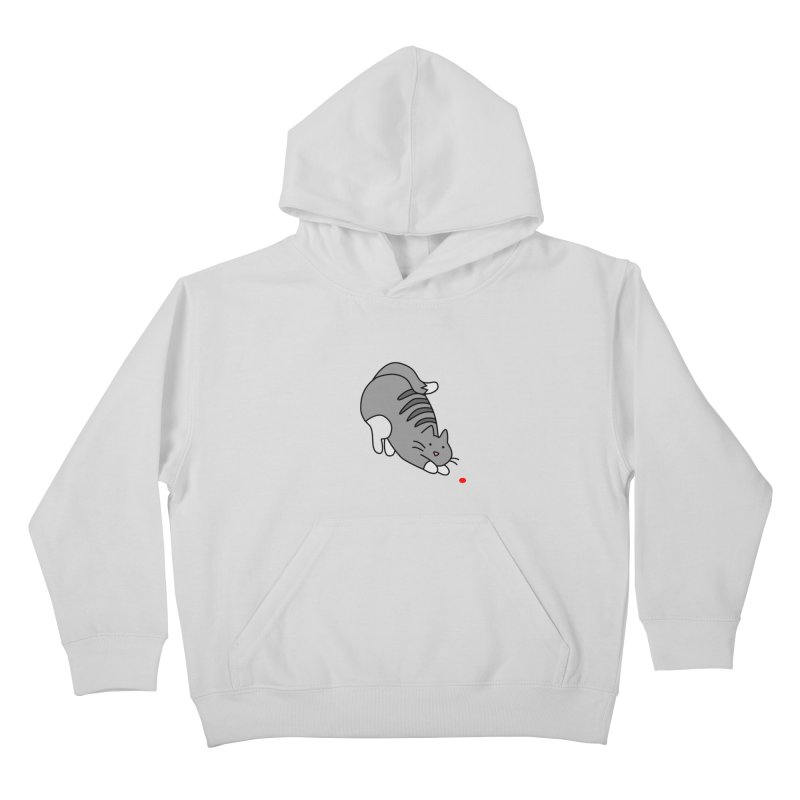 The Red Dot Kids Pullover Hoody by little g dehttps://www.threadless.com/profile/arti
