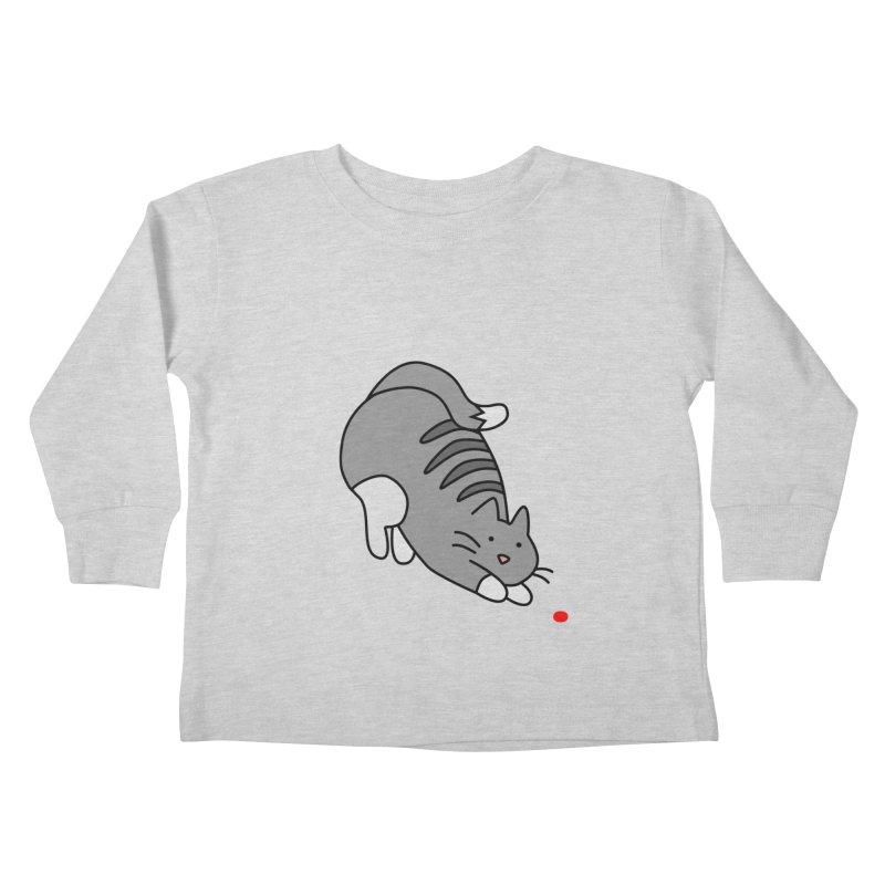 The Red Dot Kids Toddler Longsleeve T-Shirt by little g dehttps://www.threadless.com/profile/arti