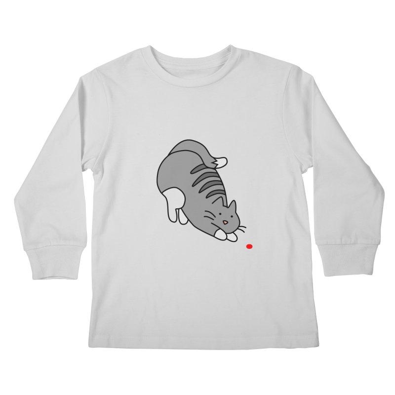 The Red Dot Kids Longsleeve T-Shirt by little g dehttps://www.threadless.com/profile/arti