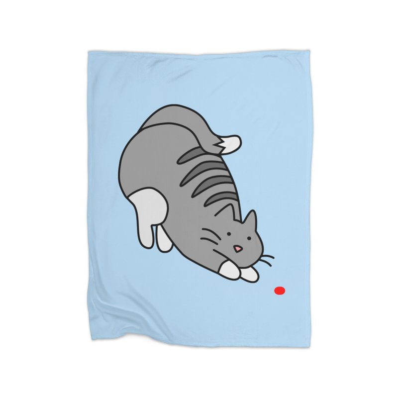 The Red Dot Home Blanket by little g dehttps://www.threadless.com/profile/arti