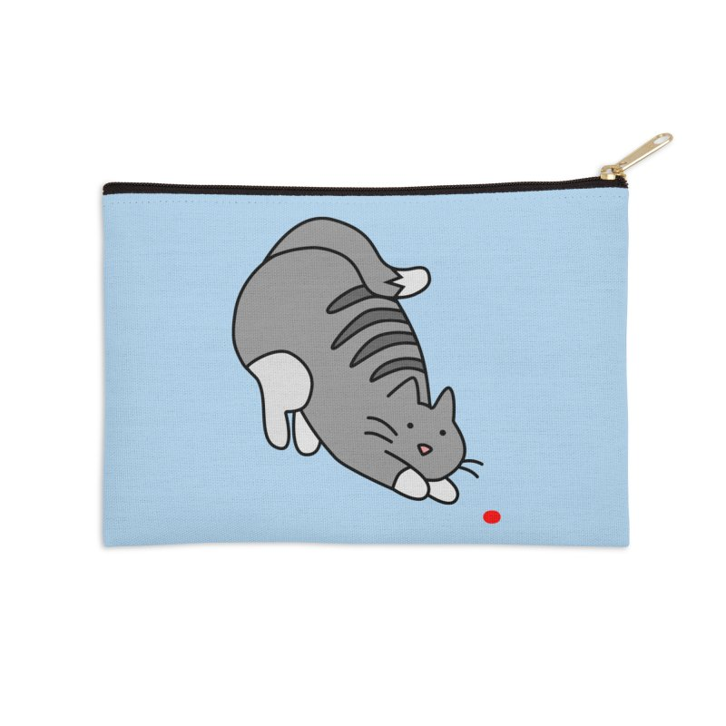 The Red Dot Accessories Zip Pouch by little g dehttps://www.threadless.com/profile/arti