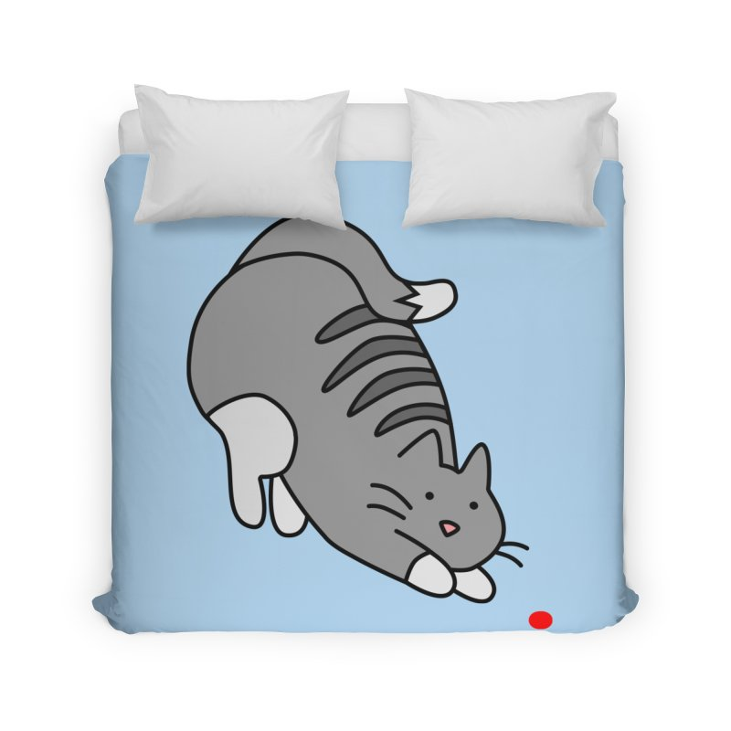 The Red Dot Home Duvet by little g dehttps://www.threadless.com/profile/arti