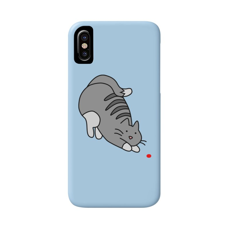 The Red Dot Accessories Phone Case by little g dehttps://www.threadless.com/profile/arti