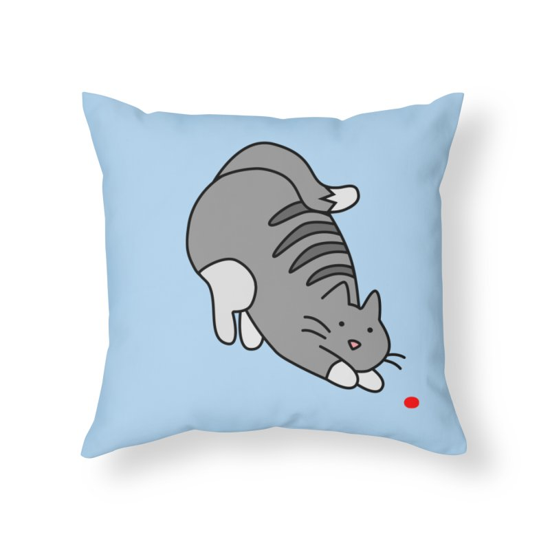 The Red Dot Home Throw Pillow by little g dehttps://www.threadless.com/profile/arti