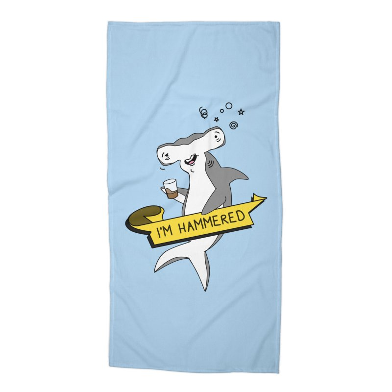 Hammered Accessories Beach Towel by little g dehttps://www.threadless.com/profile/arti