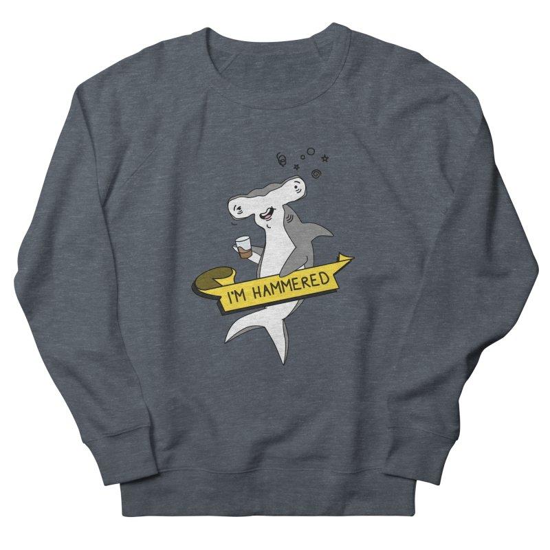 Hammered Women's Sweatshirt by little g dehttps://www.threadless.com/profile/arti