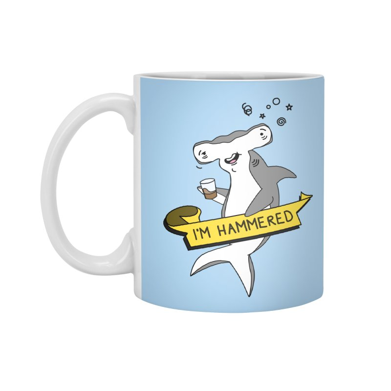 Hammered Accessories Mug by little g dehttps://www.threadless.com/profile/arti