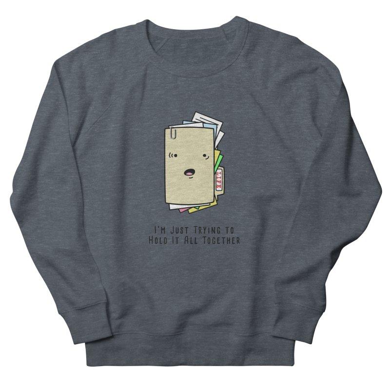 Keep It Together Women's Sweatshirt by little g dehttps://www.threadless.com/profile/arti