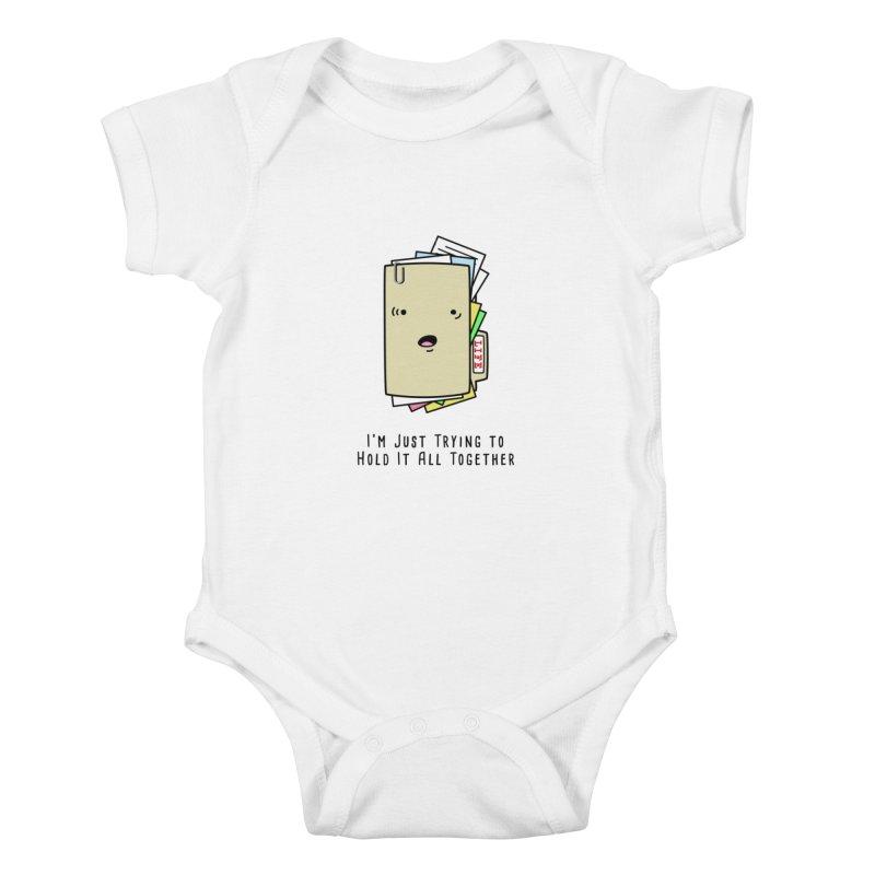 Keep It Together Kids Baby Bodysuit by little g dehttps://www.threadless.com/profile/arti
