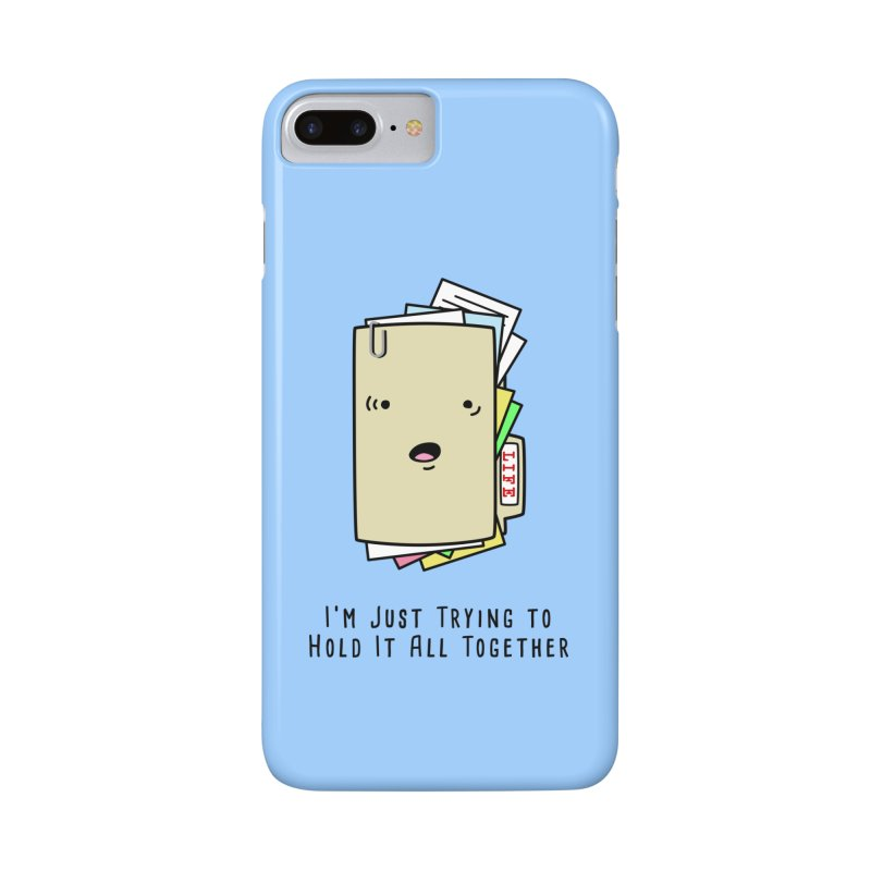 Keep It Together Accessories Phone Case by little g dehttps://www.threadless.com/profile/arti