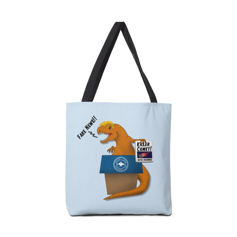 Trump-Rex Accessories Bag by little g dehttps://www.threadless.com/profile/arti
