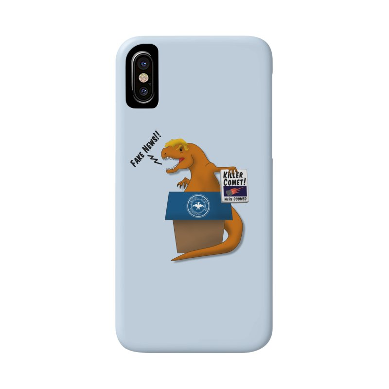 Trump-Rex Accessories Phone Case by little g dehttps://www.threadless.com/profile/arti