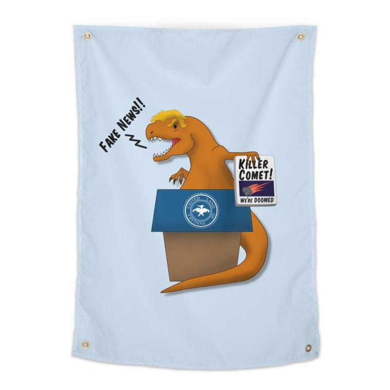 Trump-Rex Home Tapestry by little g dehttps://www.threadless.com/profile/arti