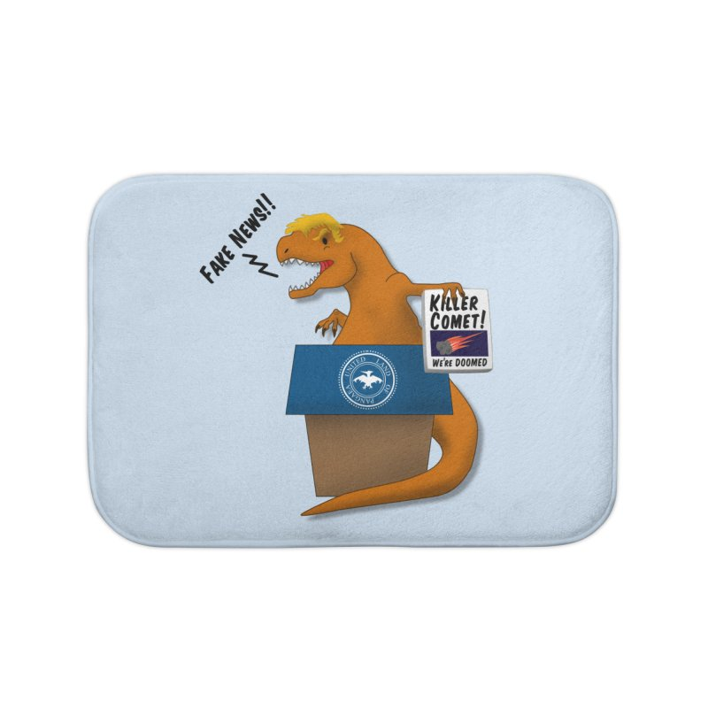 Trump-Rex Home Bath Mat by little g dehttps://www.threadless.com/profile/arti