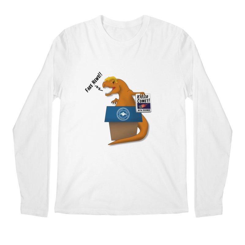 Trump-Rex Men's Longsleeve T-Shirt by little g dehttps://www.threadless.com/profile/arti
