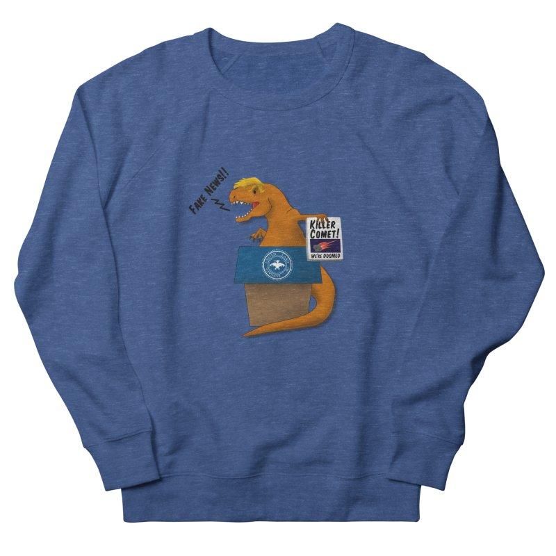 Trump-Rex Men's Sweatshirt by little g dehttps://www.threadless.com/profile/arti