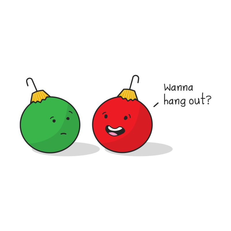 Hanging Ornaments by little g dehttps://www.threadless.com/profile/arti