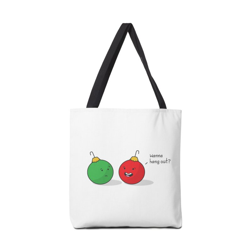 Hanging Ornaments Accessories Bag by little g dehttps://www.threadless.com/profile/arti