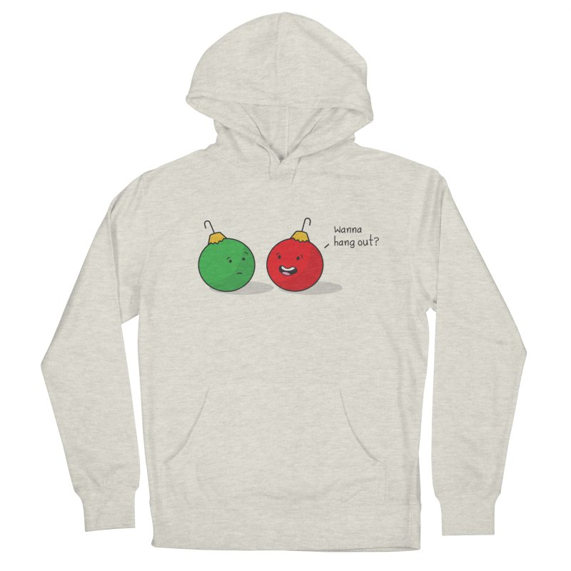Hanging Ornaments Men's Pullover Hoody by little g dehttps://www.threadless.com/profile/arti